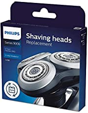 Philips Vervangende Scheerkop Series 9000 - Geschikt voor de Shaver 9000 range - Eenvoudig te vervangen scheerhoofd - Vervangingsherinnering - Vervang elke 24 maanden - SH90/70