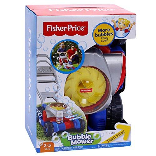 513FHDrYkdL - Fisher-Price Bubble Mower