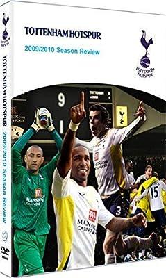 Tottenham Hotspur 2009/2010 Season Review (Spurs) [DVD]