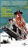 Mit Dynamit und frommen Sprüchen [VHS]