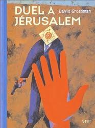 Duel à Jérusalem
