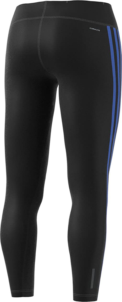6a48eb3f2f027 adidas Women's D2M RR 3-Stripe Legging at Amazon Women's Clothing store: