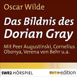 Das Bildnis des Dorian Gray Hörspiel