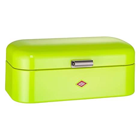 Color Verde Wesco 175 831-20 Pushboy Papelera