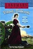 Patriots in Petticoats, Shirley Raye Redmond, 0375823581