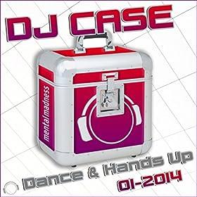 Various Artists - DJ Case Dance & Hands Up 01-2014