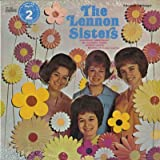 America's Sweethearts, the Lennon Sisters (2LP set)