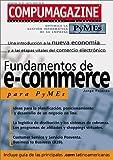 Fundamentos de e-Commerce para PyMEs, Jorge Fajardo, 9875260630
