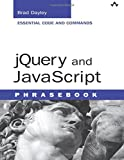 jQuery and JavaScript Phrasebook