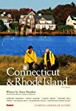 Compass American Guides: Connecticut and Rhode Island, 1st Edition (Full-color Travel Guide)