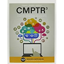 Bundle: CMPTR, 3rd + CMPTR Online, 1 term (6 months) Printed Access Card + SAM 365 & 2016 Assessments, Trainings, and Projects with 1 MindTap Reader Multi-Term Printed Access Card