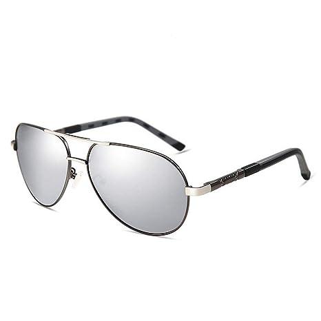 Gafas de Sol para Hombre, Gafas de Sol polarizadas para ...