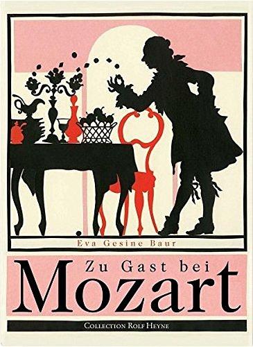 Zu Gast bei Mozart: Amazon.es: Eva G. Baur: Libros en idiomas extranjeros