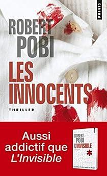 Les innocents de Robert Pobi