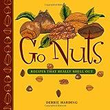 Go Nuts, Debbie Harding, 1926741110