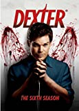 Dexter: Season 6 (DVD)