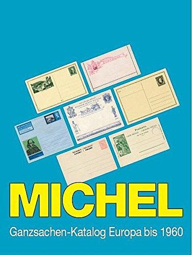 Review Michel: Ganzsachen-Katalog Europa bis 1960