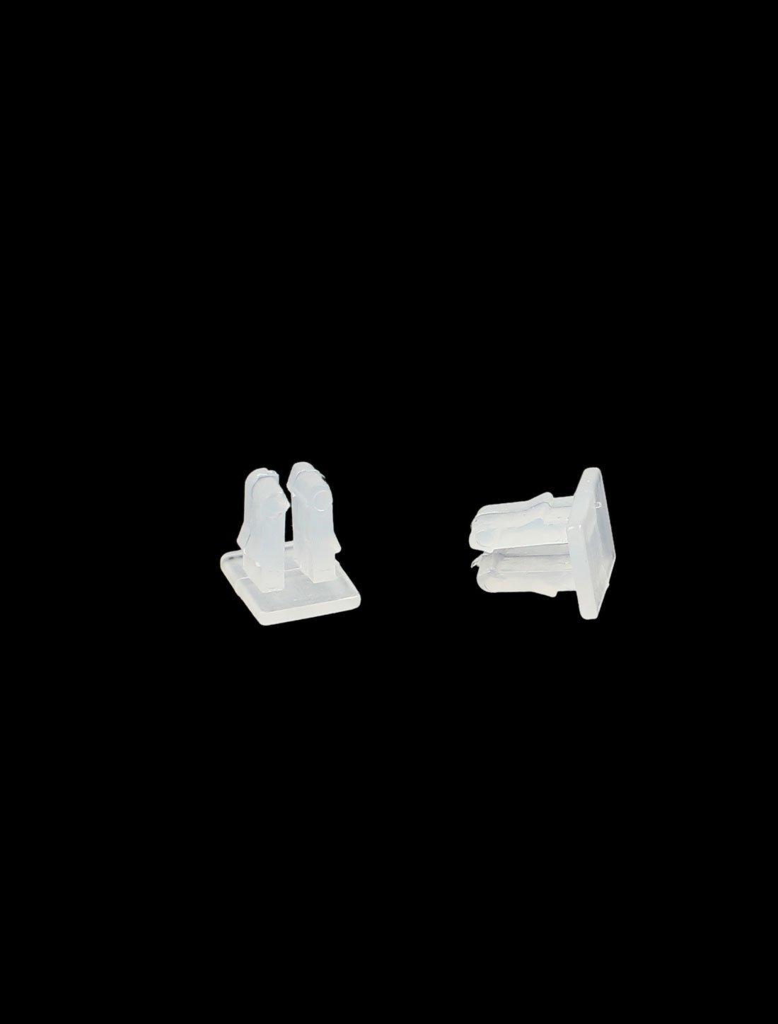 Amazon.com : eDealMax Placa del perro casero plástico Jaula Agujero Diseño Tablero de estera w dos fijas aquí 34.5cm x 25cm Blanca : Pet Supplies