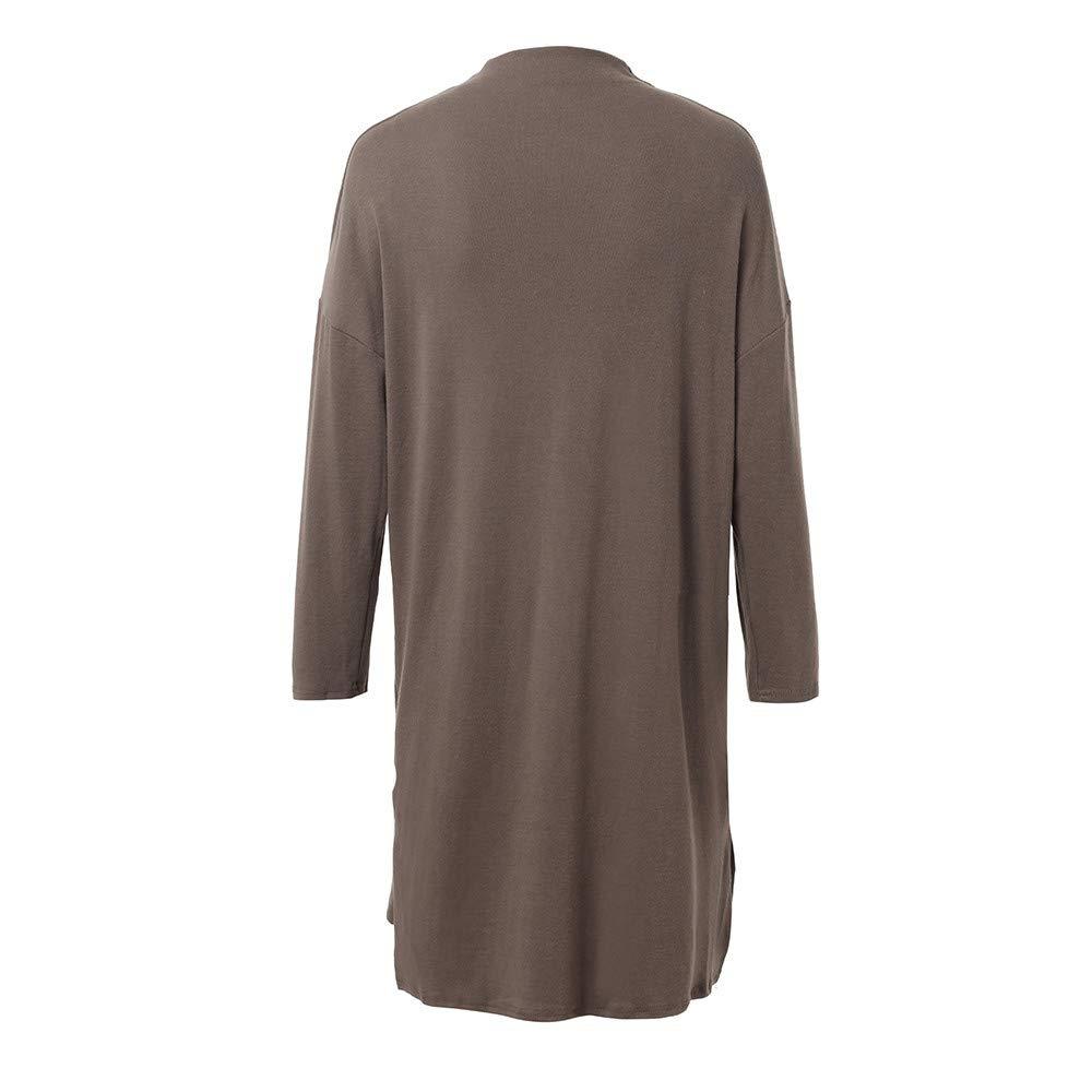 Kulywon hooded dress Women Casual Turtleneck Long Sleeve Mini Dress Evening Party Dress