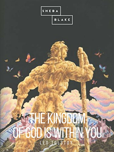 PDF Download Full] The Kingdom of God Is Within You PDF All