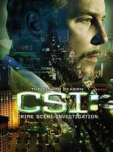 CSI: Crime Scene Investigation - Season 8