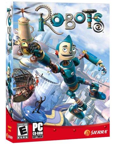 Robots The Game скачать торрент - фото 8