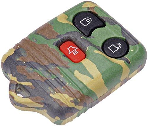 Dorman 13625GNC Keyless Remote Case