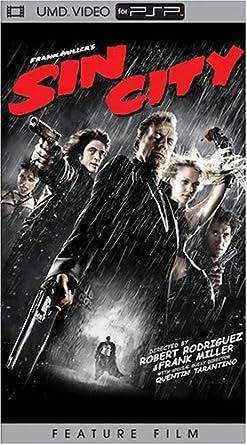 Sin City [Alemania] [UMD Mini para PSP]: Amazon.es: Sin City: Cine y Series TV