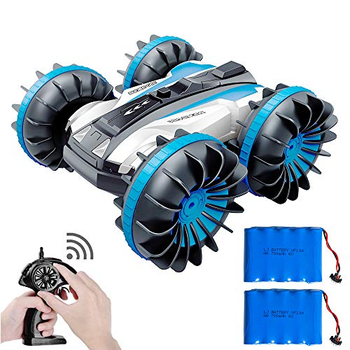 Stunt Remote Control Car Rc...