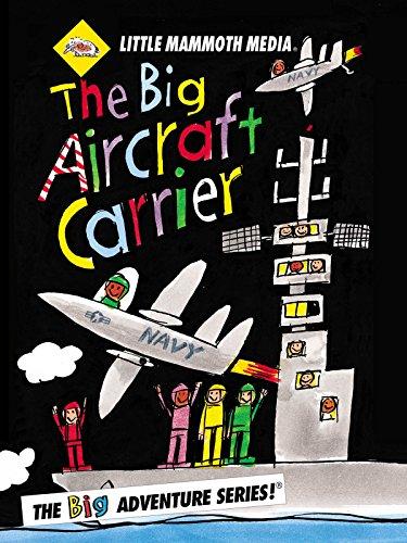 (The BIG Aircraft Carrier)