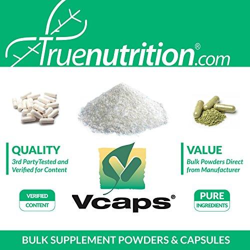 True Nutrition GABA 500mg Capsules (100 Capsules)