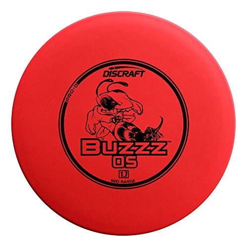 Buzzz Discraft Disc - 5