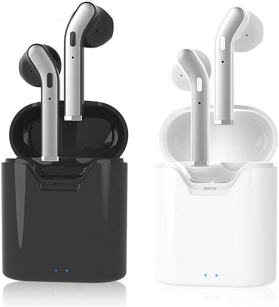 Ritokme Auriculares inalámbricos Mini Auriculares Bluetooth ...