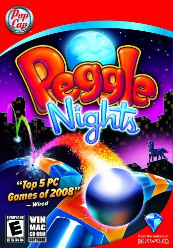 Peggle Nights - PC 2 Pinball
