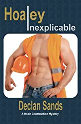 Hoaley Inexplicable [Gay Mystery Romance MM] (Hoale Construction Mysteries Book 3)