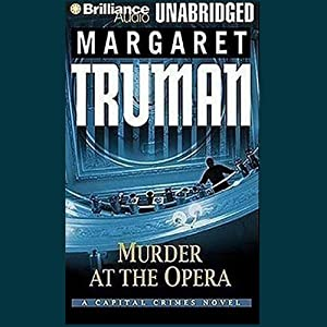Murder at the Opera Audiobook
