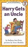 Harry Gets an Uncle, Barbara Ann Porte, 0060011521