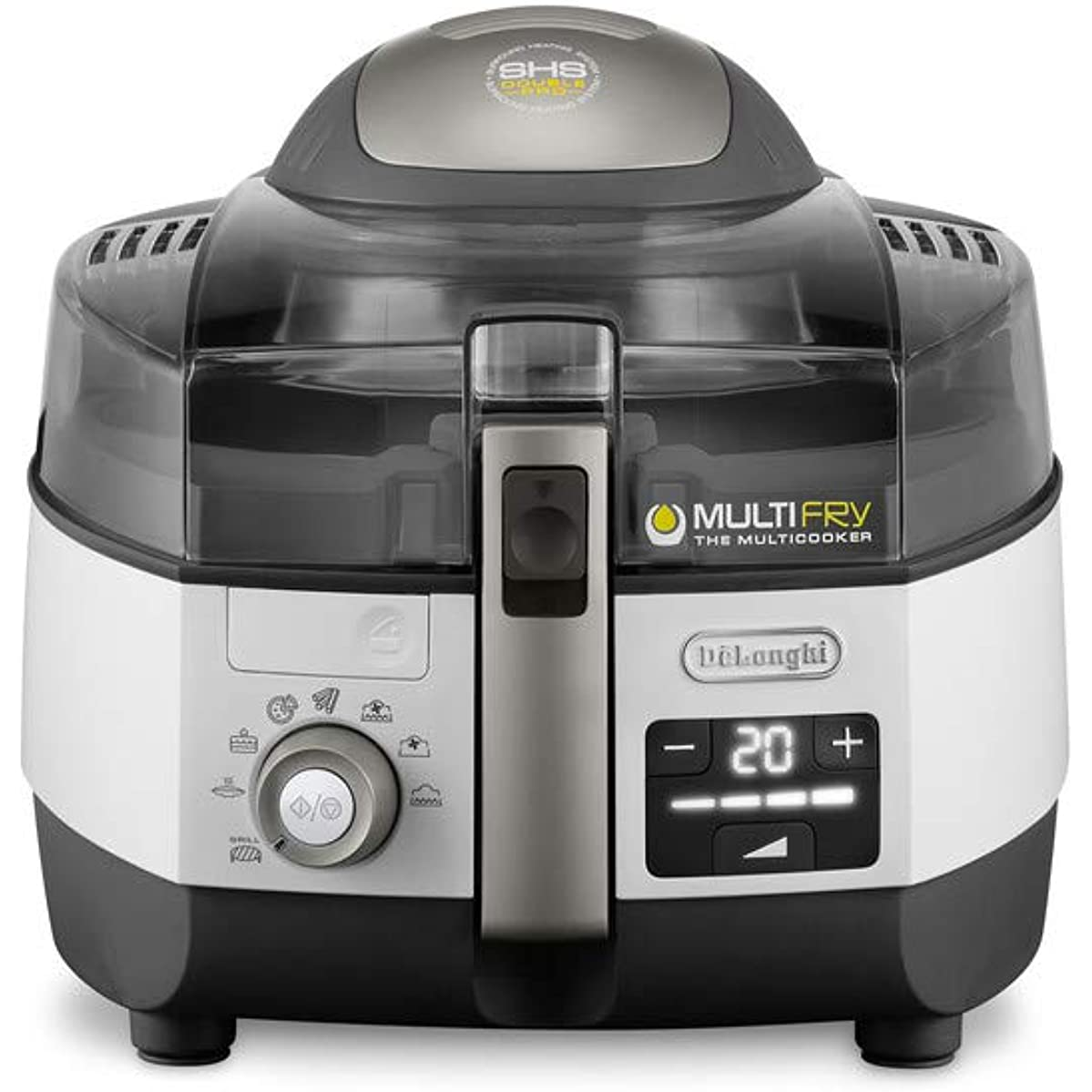 DeLonghi Multifry Extra Chef Plus FH 1396/1