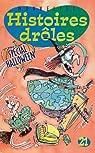 Nouvelles histoires drôles Tome 21 : Spécial Halloween  par Olivier