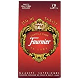 FOURNIER Jeu De Tarot Cards (Pack of 78)