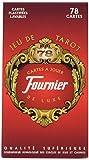 Fournier Jeu De Tarot Cards by