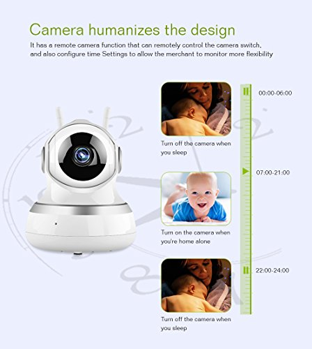 Wifi wireless ip camera ☆ BEST VALUE ☆ Top Picks [Updated
