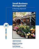 Small Business Management : A Planning Approach, Corman, Joel and Lussier, Robert, 1592601405