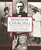 Winston Churchill: Soldier, Statesman, Artist