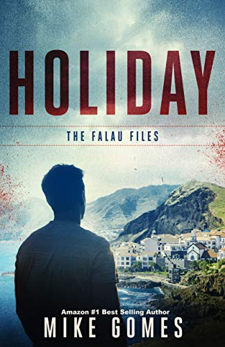 Holiday: A Michael Falau Novel #5:
