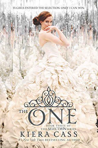 Image result for the one by kiera cass