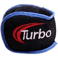 Turbo de Agarre Inteligente Bola de Microfibra
