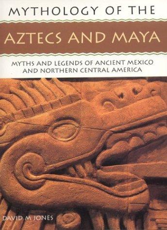 Download The Aztecs and Maya: Mythology of Series pdf epub