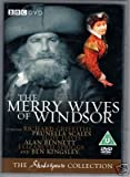 The Merry Wives of Windsor - BBC Shakespeare Collection [1982] [DVD]