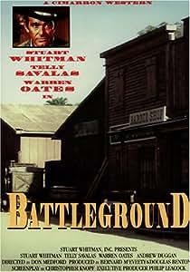 Cimarron Strip - Battleground